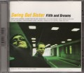 SWING OUT SISTER Filth and Dreams JAPAN ONLY CD