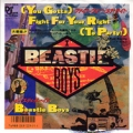 BEASTIE BOYS (You Gotta) Fight For Your Right (To Party!) JAPAN 7