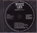 WHITE LIES Death USA CD5 Promo w/7 Versions