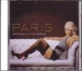 PARIS HILTON Nothing In This World USA CD5 Promo w/9 Mixes