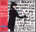 BOY GEORGE Cheapness And Beauty JAPAN CD w/3 Bonus Tracks