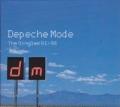 DEPECHE MODE Singles 81>98 UK 3CD Box Set