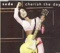 SADE Cherish The Day UK CD5 w/Remixes
