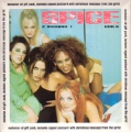 SPICE GIRLS 2 Become 1 UK CD5 Gift Pack w/Postcard