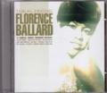 FLORENCE BALLARD The Supreme Florence Ballard UK CD