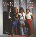 VAN HALEN Panama UK 12