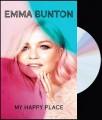EMMA BUNTON My Happy Place UK CD Deluxe
