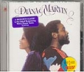 DIANA ROSS & MARVIN GAYE Diana And Marvin 24-Bit Digitally Mastered USA CD w/4 Bonus Tracks