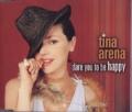 TINA ARENA Dare You To Be Happy AUSTRALIA CD5