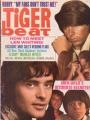 BOBBY SHERMAN Tiger Beat (12/69) USA Magazine