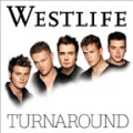 WESTLIFE Turnaround UK CD w/14 Tracks