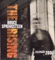 BRUCE SPRINGSTEEN 2003 USA Calendar