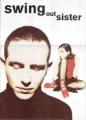 SWING OUT SISTER 2000 UK Tour Program