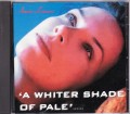 ANNIE LENNOX A Whiter Shade Of Pale USA CD5
