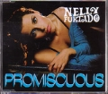 NELLY FURTADO Promiscuous AUSTRALIA CD5 w/4 Tracks