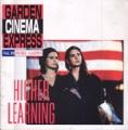HIGHER LEARNING JAPAN Movie Program JENNIFER CONNELLY