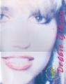 DEBBIE GIBSON 1989 JAPAN Tour Program