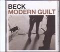 BECK Modern Guilt USA CD