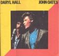 HALL & OATES 1984 JAPAN Tour Program