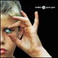 MARILLION You`re Gone UK CD5 w/Live Track & Remix