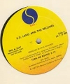 K.D.LANG AND THE RECLINES Turn Me Around USA 12`` Promo