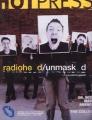 RADIOHEAD Hot Press (10/24/01) UK Magazine